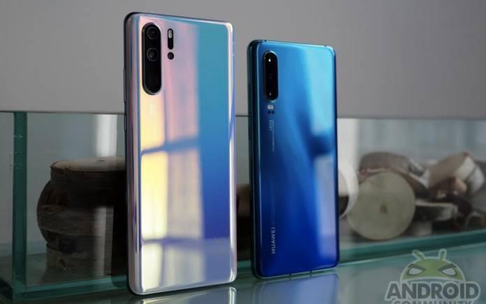 Huawei Honor US Trade Ban