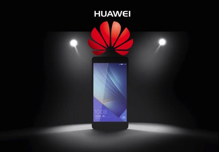Huawei Mobile King Chinese Market