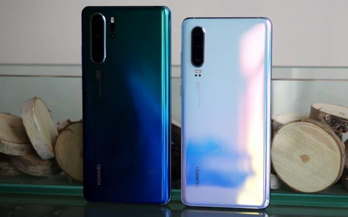 Huawei US China trade ban