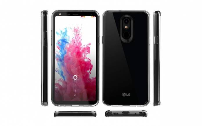 LG Stylo 5 phone cases surface online before official launch