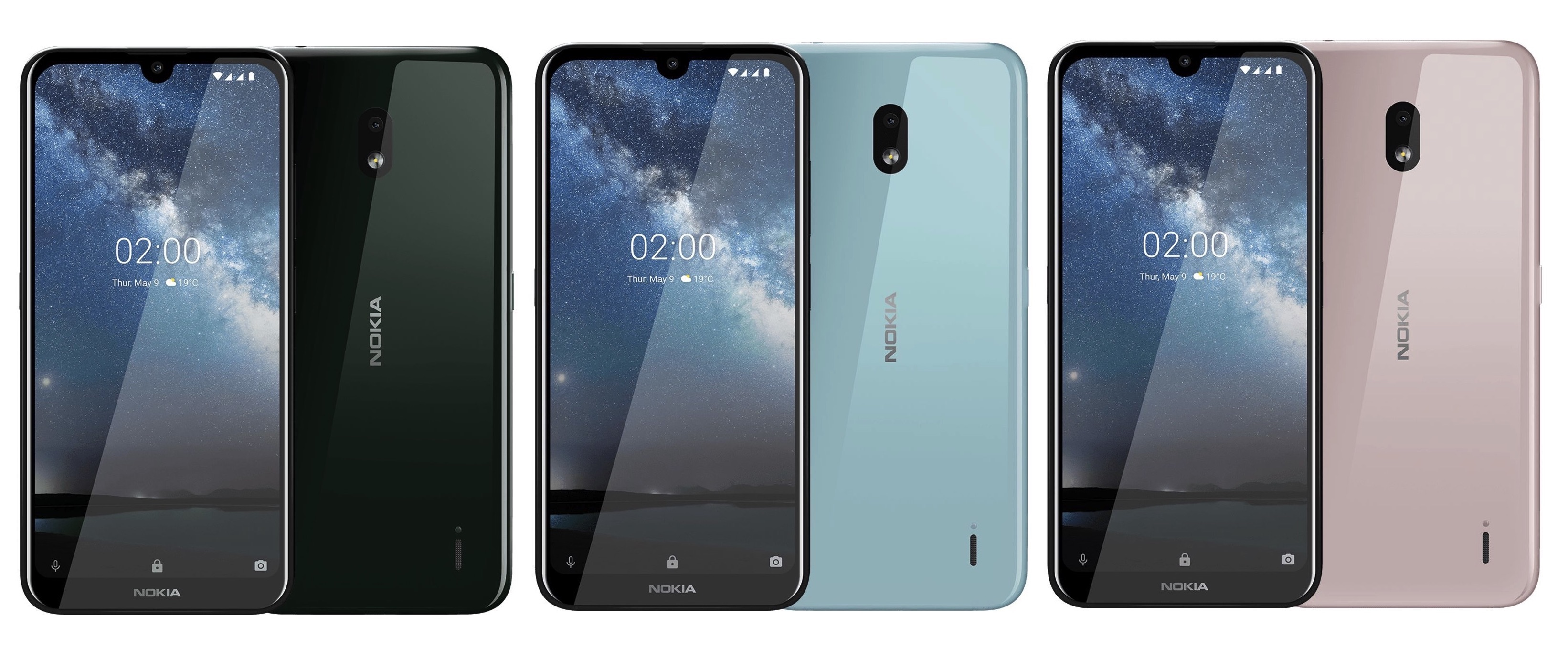 Image result for nokia 2.2