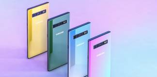 Samsung Galaxy Note 10 August launch