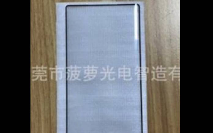 Samsung Galaxy Note 10 Image