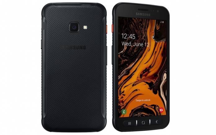 Samsung Galaxy XCover 4S Specs