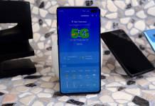 T-Mobile Samsung Galaxy S10 5G
