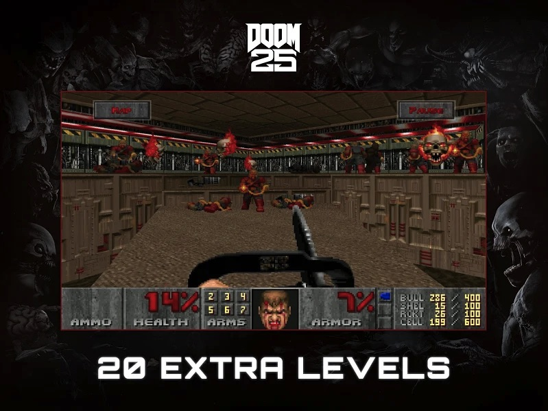Doom 2 Android