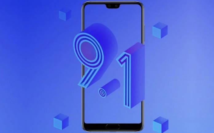 EMUI 9 1 Stable available for more Huawei, Honor phones - Android