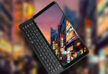 F(x)tec Pro 1 smartphone