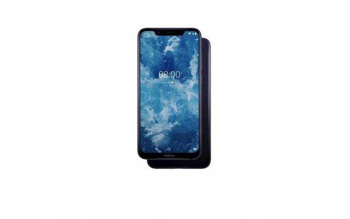 Nokia 8 2 with Android Q, 32MP selfie pop-up camera design