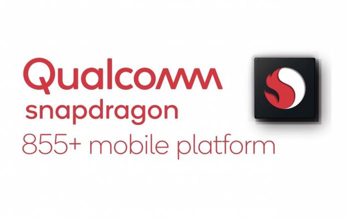 Qualcomm Snapdragon 855 Plus Mobile Processor