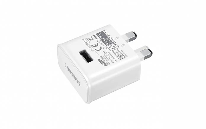 Samsung Travel Charger Fast Charge