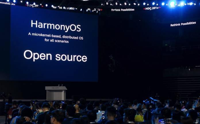 Huawei announces Harmony OS aka Hongmeng OS - Android Community