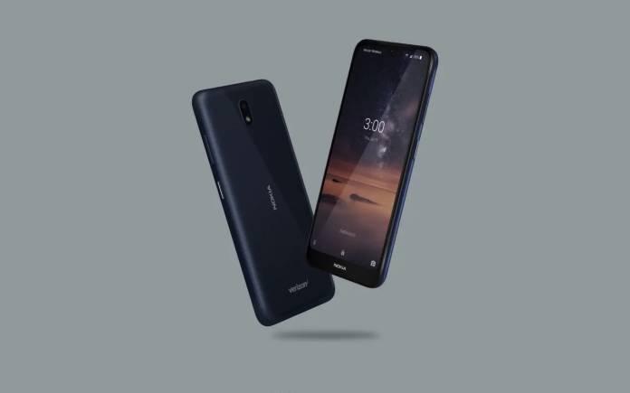 Nokia 3V 2019
