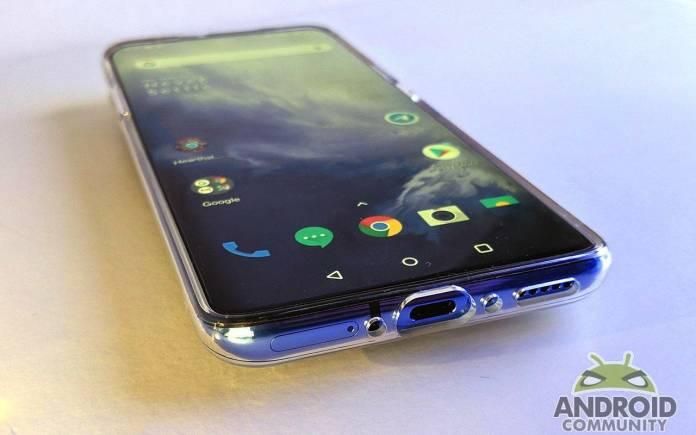 OnePlus 7T Pro Concept