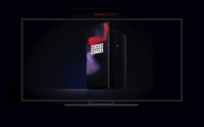 OnePlus Android TV