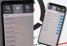 Samsung Galaxy Note10 UFS3.0 A