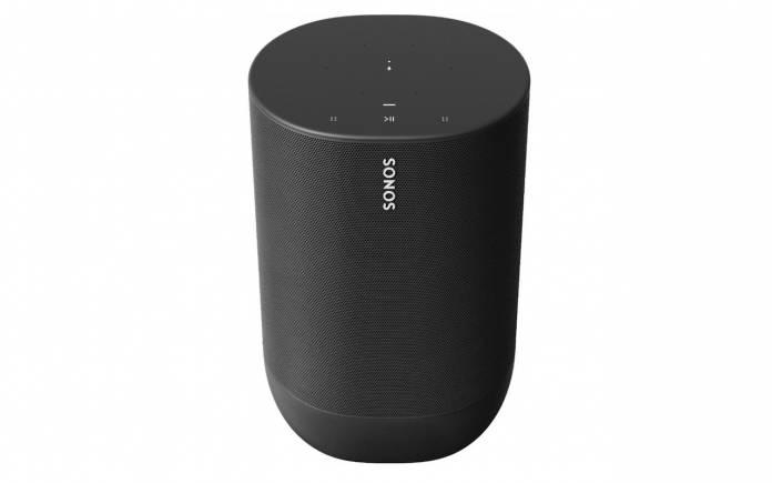 Sonos Portable Speaker