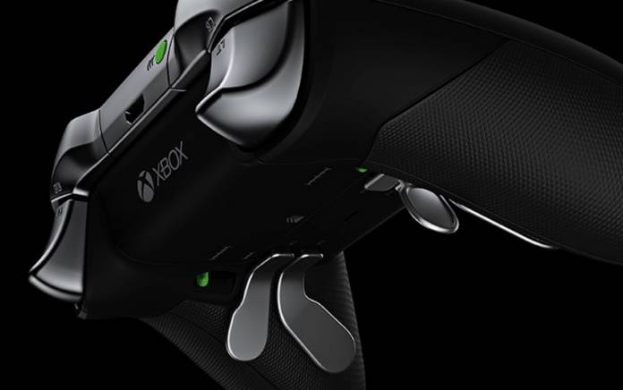 Xbox Elite Controller ANDROID