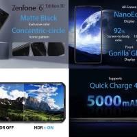 ASUS ZenFone 6 Specs