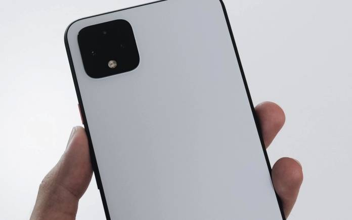 Google Pixel 4 Pixel 4 XL Camera Features