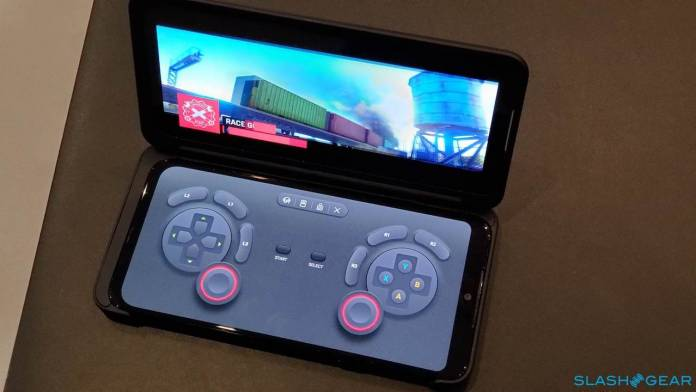 LG G8X ThinQ Images