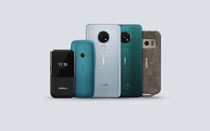 New Nokia Smartphones 2019 HMD Global