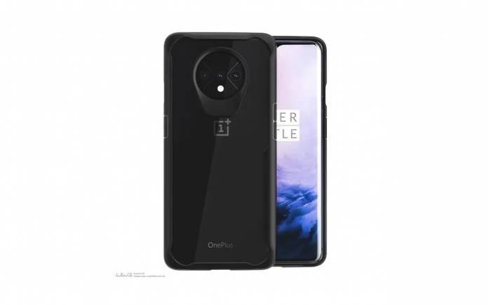 OnePlus 7T OnePlus 7T Pro Specs