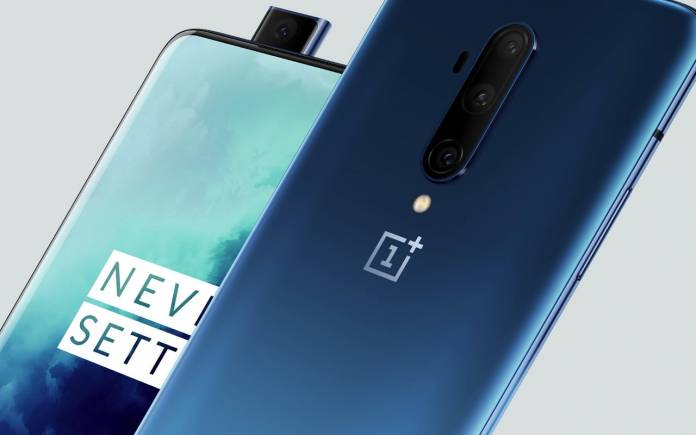 OnePlus 7T Pro Official Render