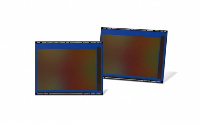 Samsung 0.7μm-pixel Mobile Image Sensor