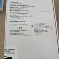 Samsung Galaxy A90 5G Launch