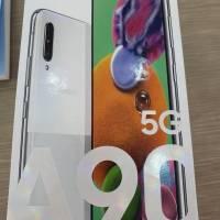 Samsung Galaxy A90 5G Price