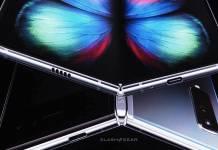 Samsung Galaxy Fold US launch
