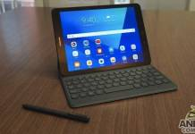 Samsung Galaxy Tab S3 Android 9 Pie
