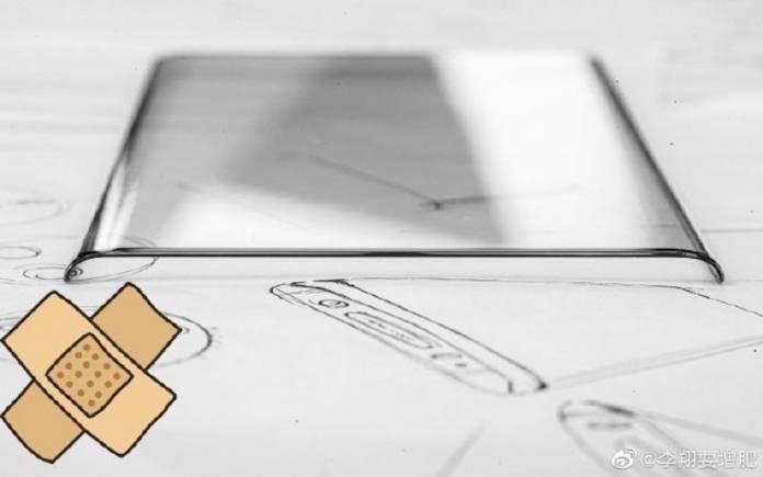 Vivo NEX 3 5G Concept