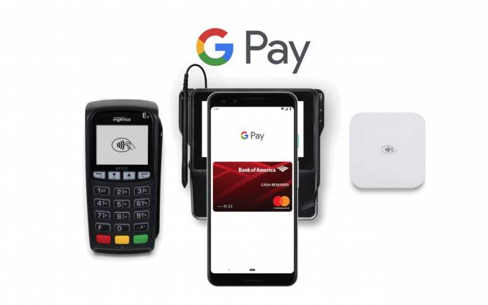 Google Pay G Pay Androi Pay