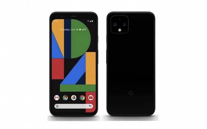 Google Pixel 4 flagship series