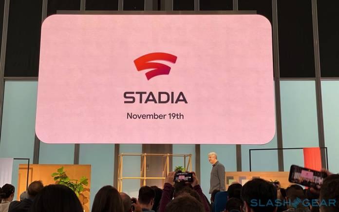 Google Stadia Support