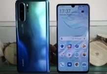 Huawei Q3 2019 Sales