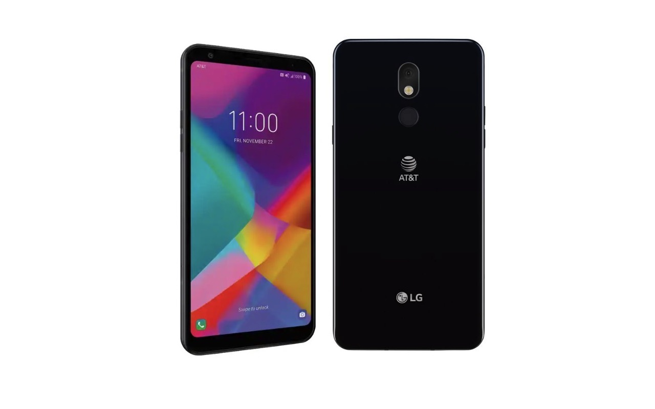 LG Stylo 5+ available on AT&T as an enhanced Stylo 5 ...