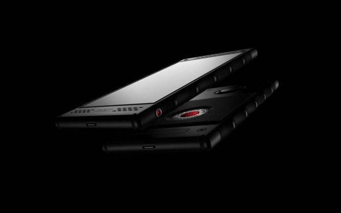 RED Hydrogen One Project Over