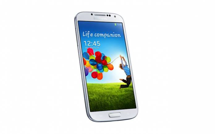 Samsung Galaxy S4 settlement