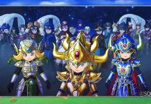 Square Enix Dragon Quest