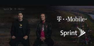 T-Mobile Sprint Merger 2019