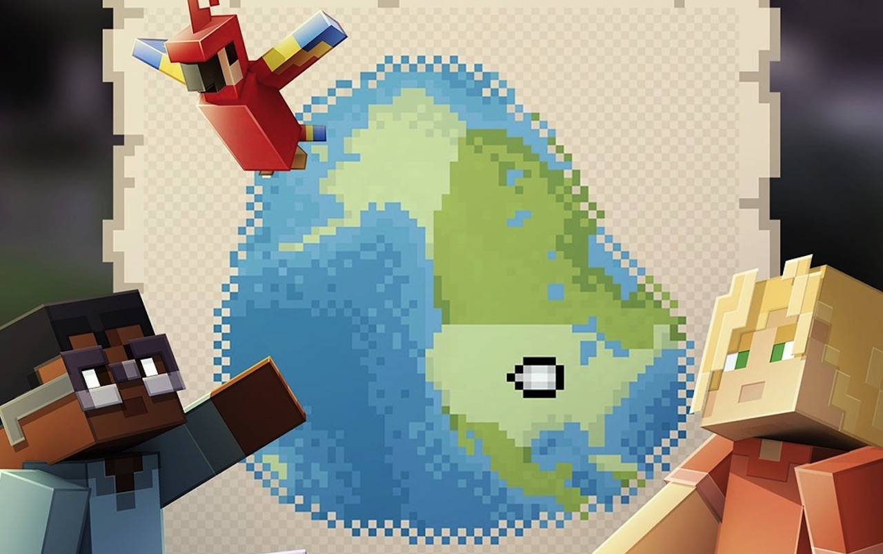 Minecraft Earth Early Access now ready in the United States