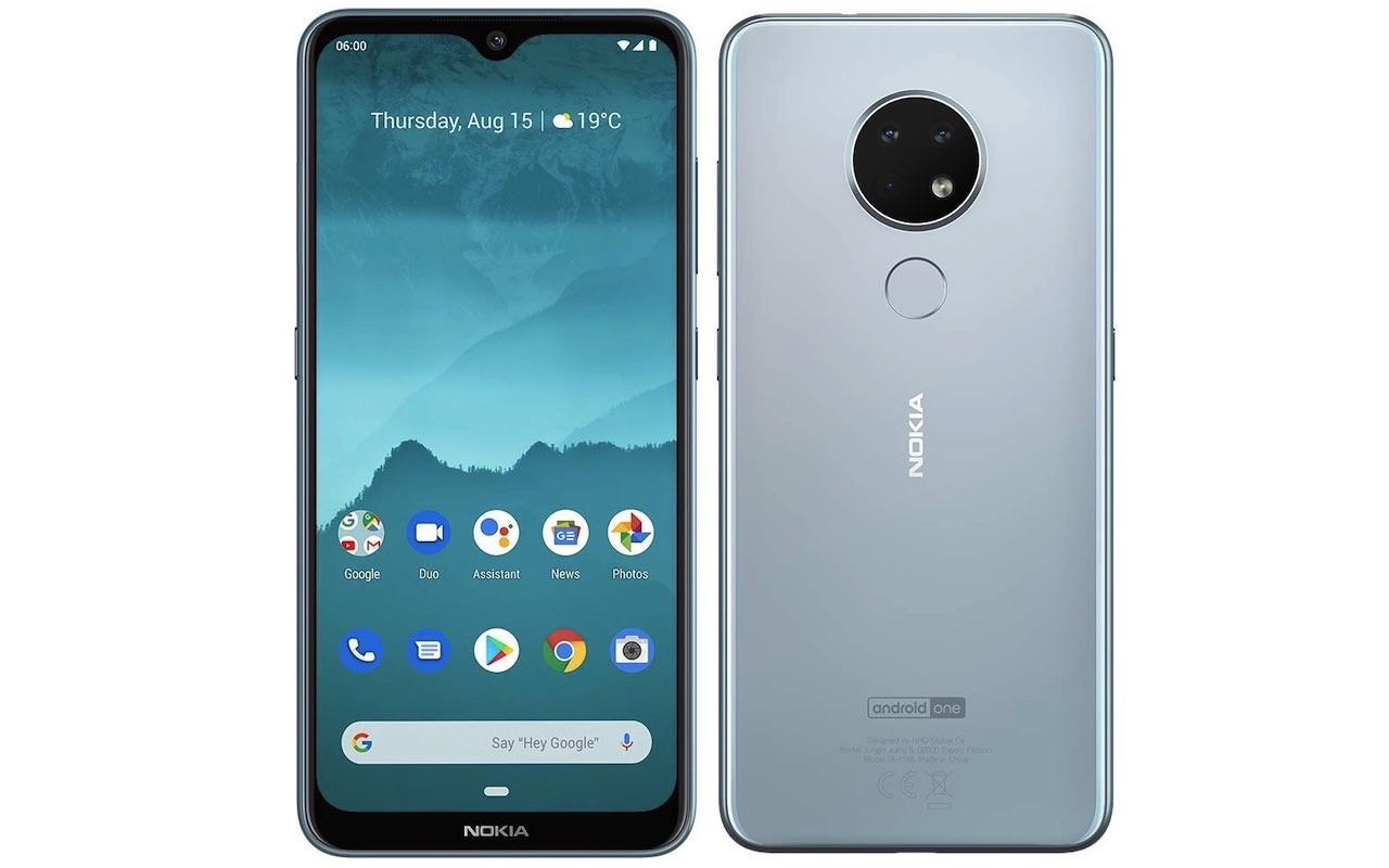 Nokia 6.2 Unlocked now available on Amazon US - Android