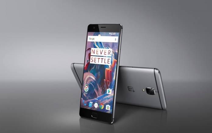 OnePlus 3 OnePlus 3T Security Update