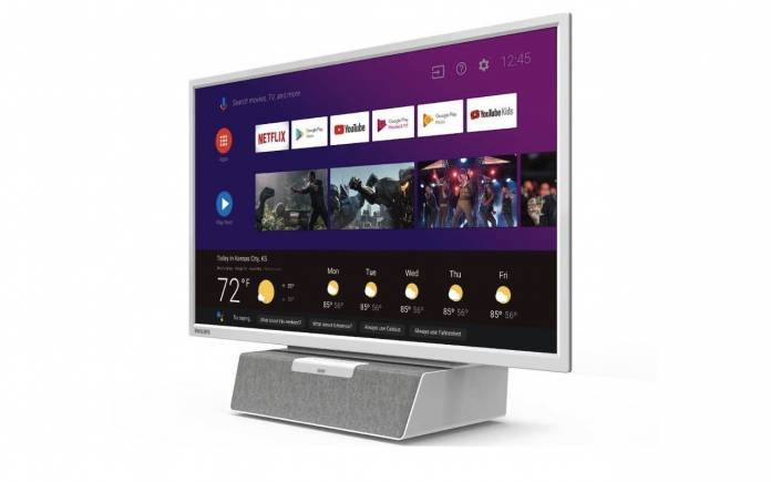 Philips Android TV