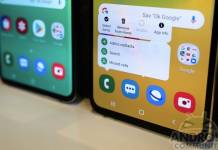 Samsung Galaxy Note 10 Android 10