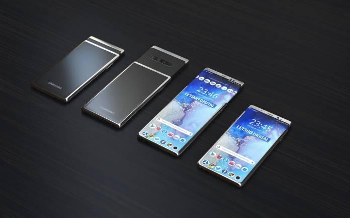 Samsung Galaxy S11 5G 25W fast charging