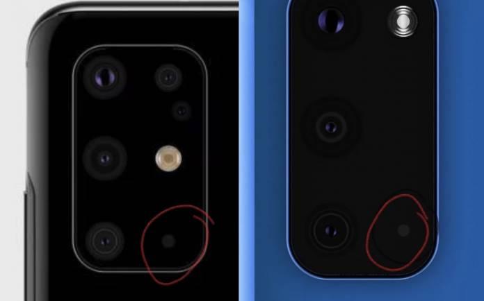 Samsung Galaxy S11 Camera System